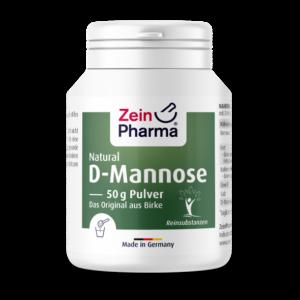 D mannose